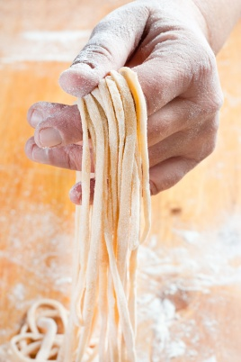 HandSpagetti